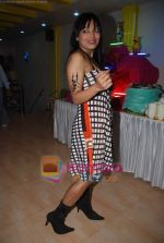 at Baby Ananya_s birthday bash in Jogeshwari on 27th December 2008 (29).JPG