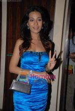 Amrita Rao at Victory film music launch in Vie Lounge on 28th December 2008 (11).JPG