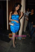 Amrita Rao at Victory film music launch in Vie Lounge on 28th December 2008 (13).JPG