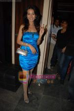 Amrita Rao at Victory film music launch in Vie Lounge on 28th December 2008 (16).JPG