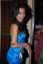 Amrita Rao at Victory film music launch in Vie Lounge on 28th December 2008 (19).JPG