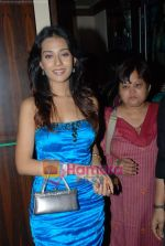 Amrita Rao at Victory film music launch in Vie Lounge on 28th December 2008 (20).JPG