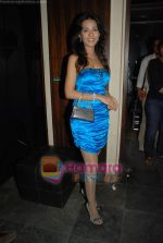 Amrita Rao at Victory film music launch in Vie Lounge on 28th December 2008 (8).JPG