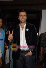 Harman Baweja at Victory film music launch in Vie Lounge on 28th December 2008 (3).JPG