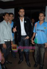 Harman Baweja at Victory film music launch in Vie Lounge on 28th December 2008 (4).JPG