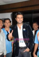 Harman Baweja at Victory film music launch in Vie Lounge on 28th December 2008 (74).JPG