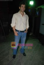 Tusshar Kapoor at Victory film music launch in Vie Lounge on 28th December 2008 (4).JPG