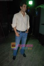 Tusshar Kapoor at Victory film music launch in Vie Lounge on 28th December 2008 (60).JPG