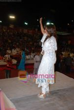Urmila Matondkar as chief guest at Samvedna Sports Mahotsav organsied by NGO in Powai on 28th December 2008 (10).JPG