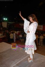 Urmila Matondkar as chief guest at Samvedna Sports Mahotsav organsied by NGO in Powai on 28th December 2008 (13).JPG