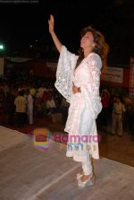 Urmila Matondkar as chief guest at Samvedna Sports Mahotsav organsied by NGO in Powai on 28th December 2008 (14).JPG