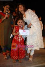 Urmila Matondkar as chief guest at Samvedna Sports Mahotsav organsied by NGO in Powai on 28th December 2008 (27).JPG