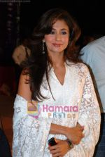 Urmila Matondkar as chief guest at Samvedna Sports Mahotsav organsied by NGO in Powai on 28th December 2008 (28).JPG