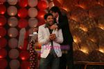 Yuvraj Singh at a promotional event for sony_s new comedy circus _Chinchpokali to China_ in Mohan Studios on 28th December 2008 (27).JPG