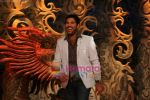 Yuvraj Singh at a promotional event for sony_s new comedy circus _Chinchpokali to China_ in Mohan Studios on 28th December 2008 (5).JPG