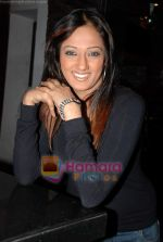 Brinda Parekh at Vie Lounge New Year_s pre-bash on 29th December 2008 (47).JPG