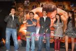 Aamir Khan, A.R. Murugadoss, Asin, Jiah Khan at Ghajini success bash in Taj land_s End on 30th December 2008 (2).JPG