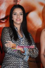 Asin Thottumkal at Ghajini success bash in Taj land_s End on 30th December 2008 (42).JPG