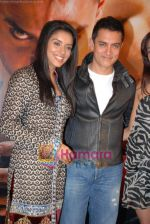 Asin Thottumkal, Aamir Khan at Ghajini success bash in Taj land_s End on 30th December 2008 (83).JPG