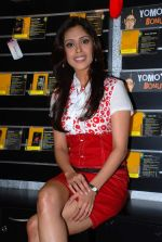 Hrishita Bhatt at the Audio release of Aasma - The Sky Is The Limit in Planet M on 30th December 2008 (38).JPG