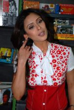 Hrishita Bhatt at the Audio release of Aasma - The Sky Is The Limit in Planet M on 30th December 2008 (6).JPG