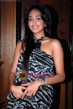 Jiah Khan at Ghajini success bash in Taj land_s End on 30th December 2008 (6).JPG