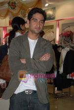 at Indian Idol Contestants New Year_s bash in Central Mall on 30th December 2008 (21).JPG