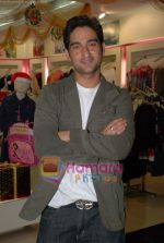 at Indian Idol Contestants New Year_s bash in Central Mall on 30th December 2008 (23).JPG