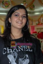 at Indian Idol Contestants New Year_s bash in Central Mall on 30th December 2008 (26).JPG