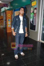at Indian Idol Contestants New Year_s bash in Central Mall on 30th December 2008 (28).JPG