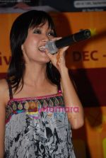 at Indian Idol Contestants New Year_s bash in Central Mall on 30th December 2008 (36).JPG