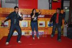 at Indian Idol Contestants New Year_s bash in Central Mall on 30th December 2008 (4).JPG