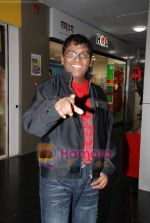 at Indian Idol Contestants New Year_s bash in Central Mall on 30th December 2008 (6).JPG