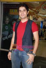 at Indian Idol Contestants New Year_s bash in Central Mall on 30th December 2008 (8).JPG