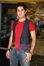 at Indian Idol Contestants New Year_s bash in Central Mall on 30th December 2008 (9).JPG