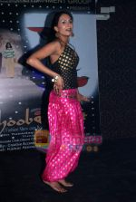 at Mirage Entertainment_s Khoobsurat fashion show in D Ultimate Club on 30th December 2008 (3).JPG