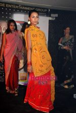 at Mirage Entertainment_s Khoobsurat fashion show in D Ultimate Club on 30th December 2008 (40).JPG
