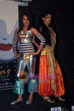 at Mirage Entertainment_s Khoobsurat fashion show in D Ultimate Club on 30th December 2008 (5).JPG