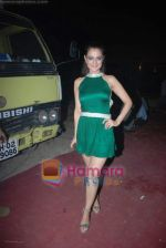 Amisha Patel at Country Club bash in Andheri on 31st December 2008 (2).JPG