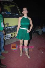 Amisha Patel at Country Club bash in Andheri on 31st December 2008 (3).JPG