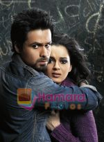 Kangana Ranaut, Emraan Hashmi in the movie still of Raaz -The Mystery Continues .jpg