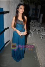 Amrita Rao at Daboo Ratnani_s star studded calendar launch on 5th Jan 2009 (4).JPG