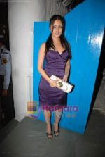 Riya Sen at Daboo Ratnani_s star studded calendar launch on 5th Jan 2009 (3).JPG