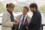 Dustin Hoffman, Emma Thompson, Joel Hopkins in still from the movie Last Chance Harvey.jpg