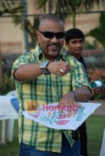 Baba Sehgal at Sab TV Makarsankranti celebrations on 8th Jan 2009 (4).JPG