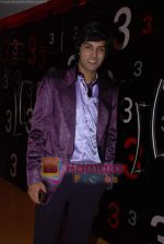 Kumar Sahil at Kash Mere Hote premiere in Cinemax on 8th Jan 2009 (3).JPG