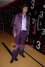 Kumar Sahil at Kash Mere Hote premiere in Cinemax on 8th Jan 2009 (4).JPG