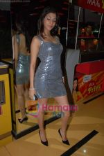Sanna Mirza at Kash Mere Hote premiere in Cinemax on 8th Jan 2009 (17).JPG