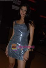 Sanna Mirza at Kash Mere Hote premiere in Cinemax on 8th Jan 2009 (2).JPG