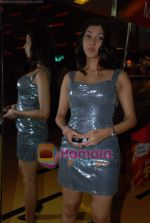 Sanna Mirza at Kash Mere Hote premiere in Cinemax on 8th Jan 2009 (20).JPG